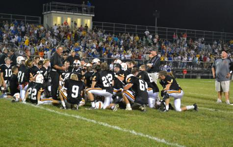 Coach Guthuff Leads Tyrone Football Into New Era