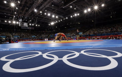 TAHS Wrestlers React to Their Sport Being Eliminated From the Olympics