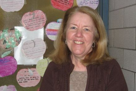 Mrs. Karen Delbaggio to Retire After 27 Years of Teaching