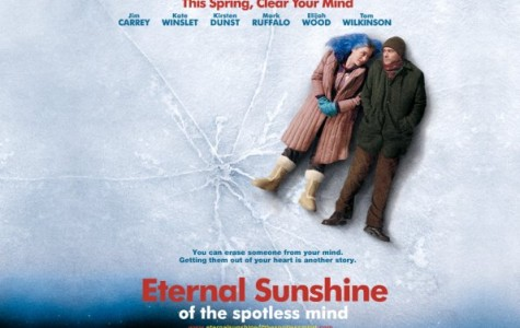 Movie Review: Eternal Sunshine of the Spotless Mind