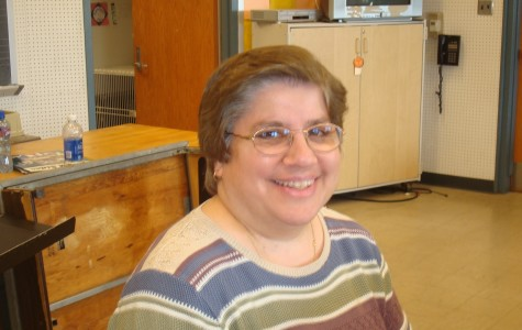March 2013 Teacher of the Month: Mrs. Laura Harris