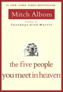 The Sixth Person You Meet in Heaven: The Critic