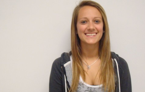 Athlete of the Week: Kristin Bonsell