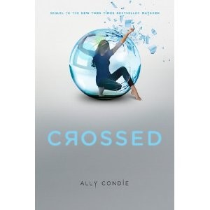 Book Review: Crossed by Ally Condie