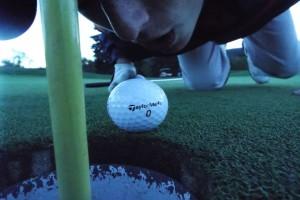 Ferguson Leads Golf Team on Successful 2016 Campaign