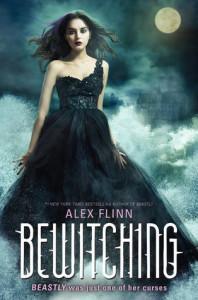 Book Review: Bewitching by Alex Flinn