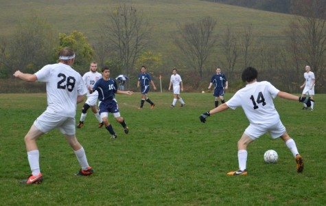 Boys soccer playoff preview