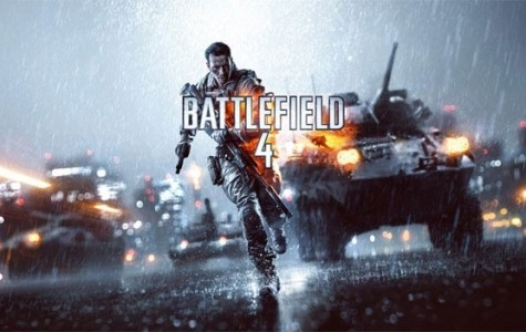Game review: Battlefield 4