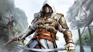 Game review: Assassin's Creed IV: Black Flag