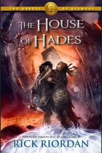 Book Review: House of Hades by Rick Riordan