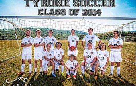 Boys soccer falls to P-O in district championship game