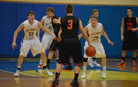 Tyrone boys basketball open with wins at Bellwood and Bellefonte