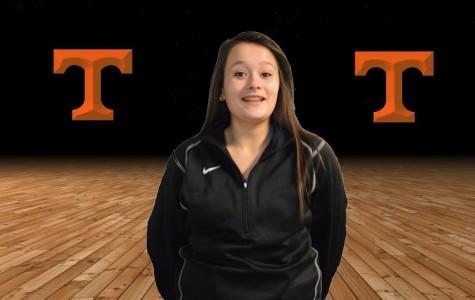 Athlete of the Week: Finnley Christine