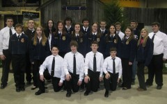 FFA students win awards at PA Farm Show in Harrisburg