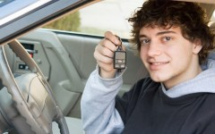 Teens waiting longer to get their drivers licenses