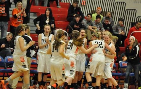 D6 AA Playoffs: Tyrone defeats Central Cambria 40-39 in overtime
