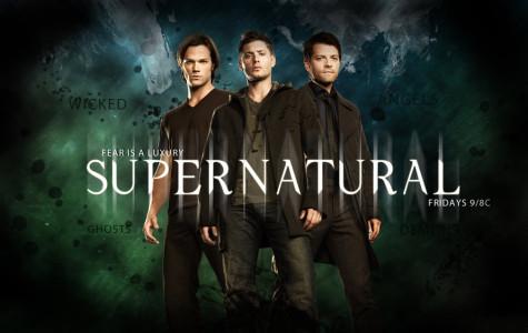 TV Series Review: Supernatural