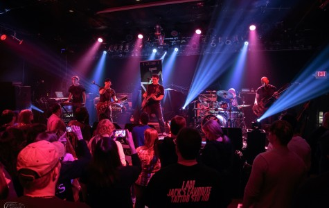 Nathan's Underground Music Spotlight: 1 Echo 1
