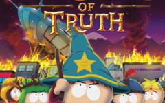 Ready for Raunchy?  Play South Park: The Stick of Truth