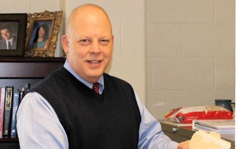 New TASD Business Administrator John Clark