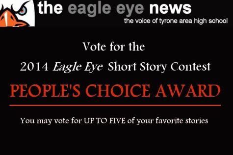 2017 Eagle Eye Short Story Contest Winners
