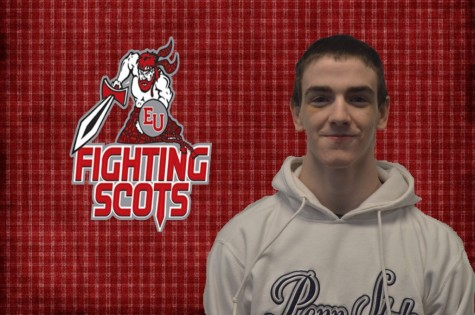 Jason Schopp heads to Edinboro for wrestling