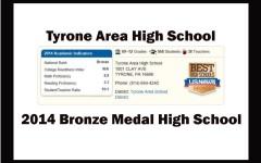 TAHS wins its third US News Best High Schools bronze medal