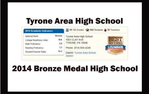TAHS wins its third US News Best High Schools bronze medal