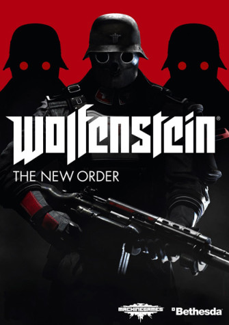 Game Review: Wolfenstein: The New Order