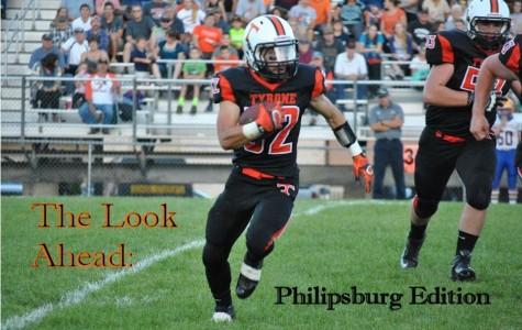 The Look Ahead: Philipsburg Edition
