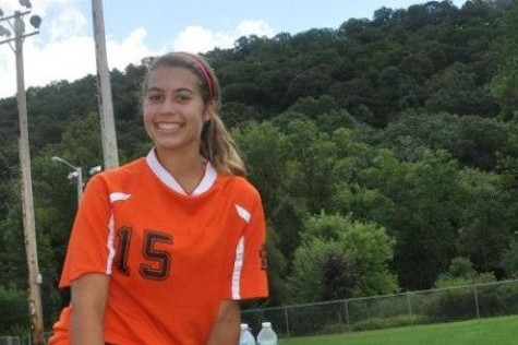 Athlete of the Week: Carrie Vance