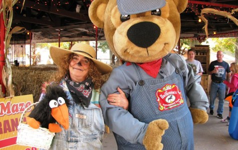 Annual Harvestfest at DelGrosso's Amusement Park slated for September 27-28