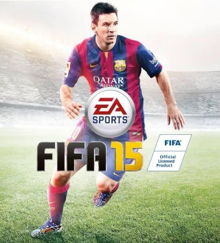 Game Review: FIFA 15