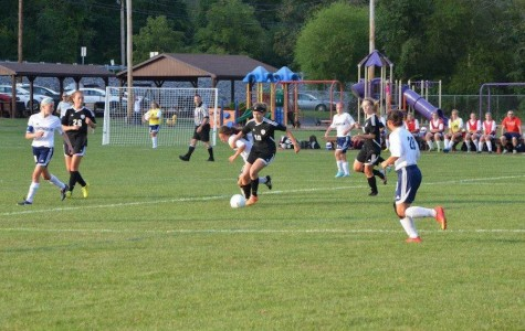 Lady Eagles knock off the Lady Bearcats 3-2 in OT
