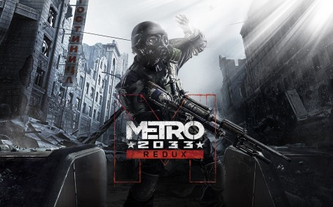 Game Review: Metro 2033 Redux