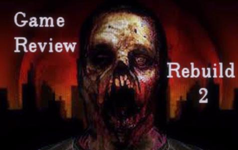 Game Review: Rebuild 2