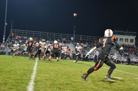 Photo Flash: Tyrone 14 Clearfield 26