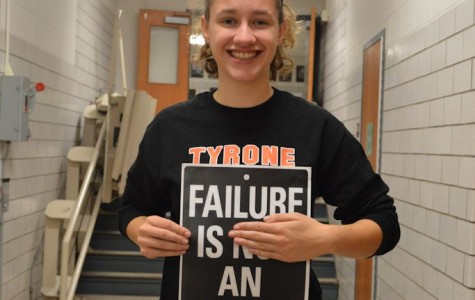 Failure IS an option: Why we should embrace failure to achieve success