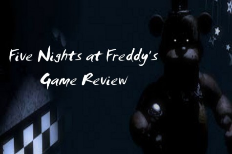 Five Nights at Freddy's Game Review