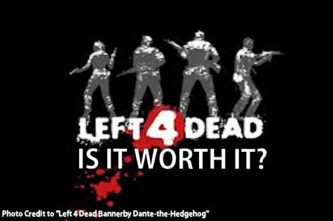 Left 4 Dead: Is it worth it?
