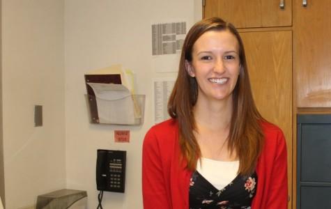 Student Teacher Spotlight: Maggie Stoltz
