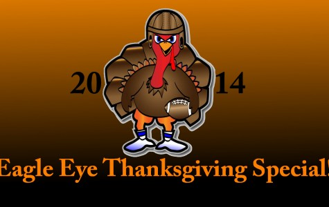 Eagle Eye Thanksgiving Special 2014 (Part 2)