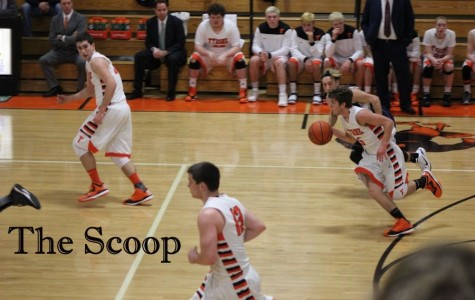 The Scoop: Eagles look to keep rolling vs. Huntingdon and Clearfield