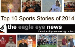 Editors' Picks: Tyrone's top 10 sports stories of 2014