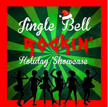 Dance Fusion Holiday Showcase set for Friday, December 19th