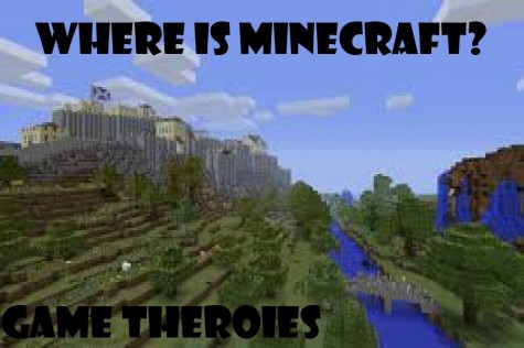 Game theories: Where does Minecraft take place?