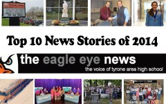 Editors' Picks: Tyrone's top 10 news stories of 2014