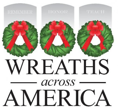 We will not forget. We will never forget: Wreaths Across America honors fallen veterans