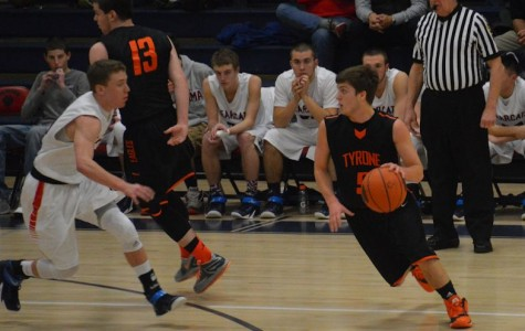 Eagles down the Bearcats 42-36 in Mountain League matchup