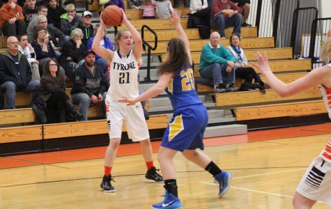 Cannistraci and Lehman spark Lady Eagles to win vs C-K